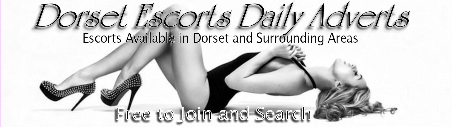 Image: Dorset Escorts Daily Adverts